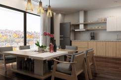 Cho thuê căn hộ tại chung cư Imperia Garden