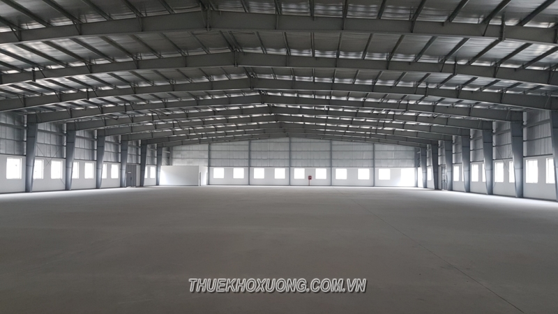 Factory for Lease in Ha Nam province