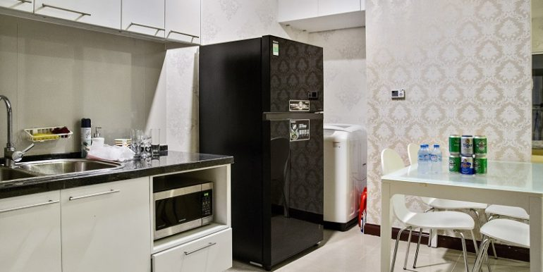 Nicely apartment 3 bedroom Royal City