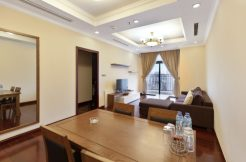 apartment royal city