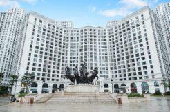 cho thuê căn hộ royal city 87m2, full đồ ,950$