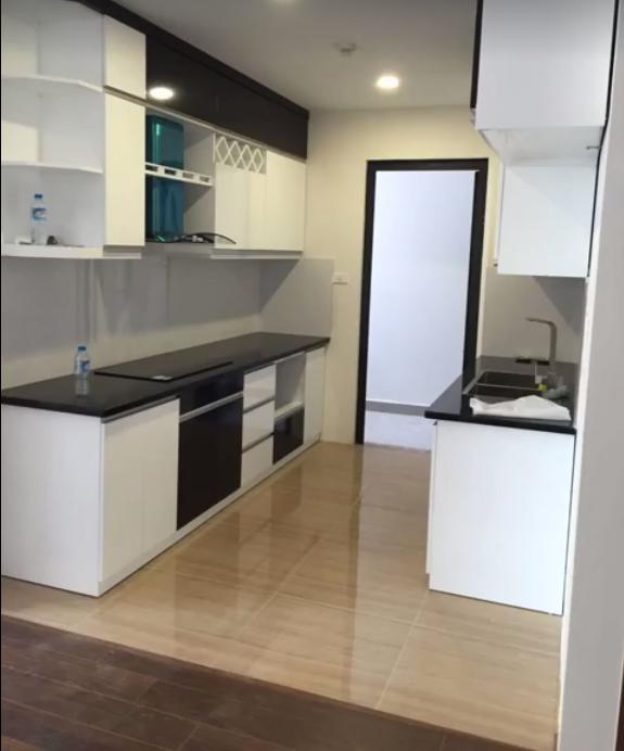 Cho thuê căn hộ Tràng An Complex, 2 phòng ngủ, full đồ