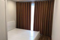 Cho thuê căn hộ tại chung cư Goldmark City
