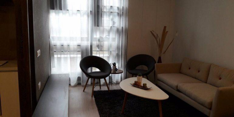 Cho thuê căn hộ cao cấp tại Lancaster