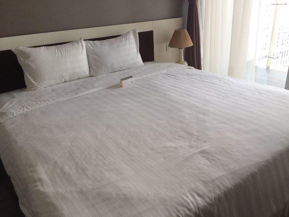 Cho thuê căn hộ chung cư cao cấp tại Lancaster, Hà Nội