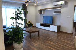 Cho thuê căn hộ chung cư cao cấp Goldmark City