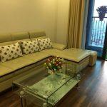 Cho thuê căn hộ cao cấp tại Goldmark City