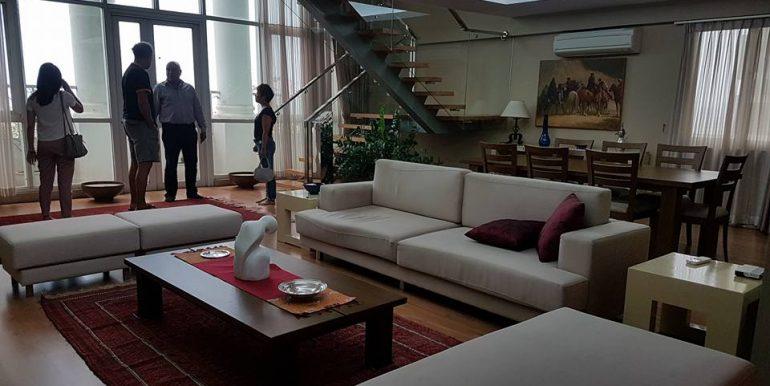 Cho thuê căn hộ chung cư cao cấp Ciputra