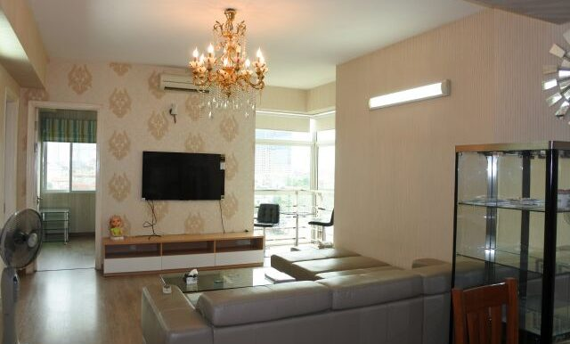 Budget price apartment for rent in Ciputra