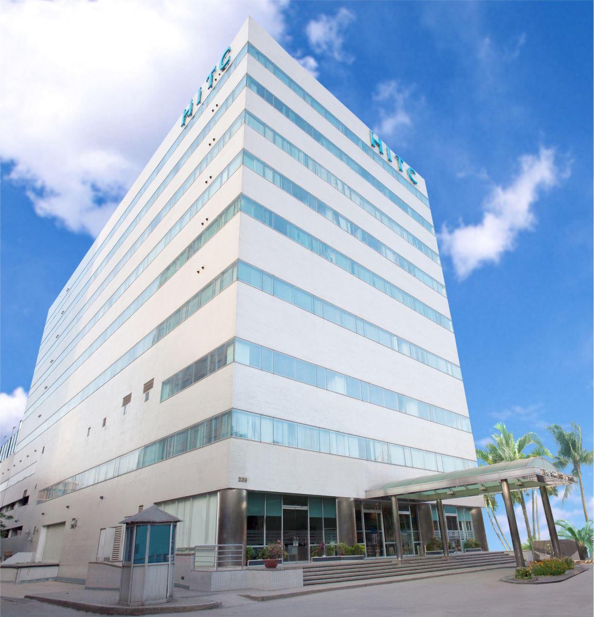 Cho thuê văn phòng tòa nhà HITC, 239 Xuân Thủy, Hà Nội
