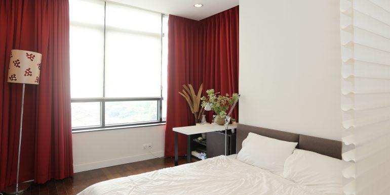 Cho thuê căn hộ cao cấp Studio Lancaster