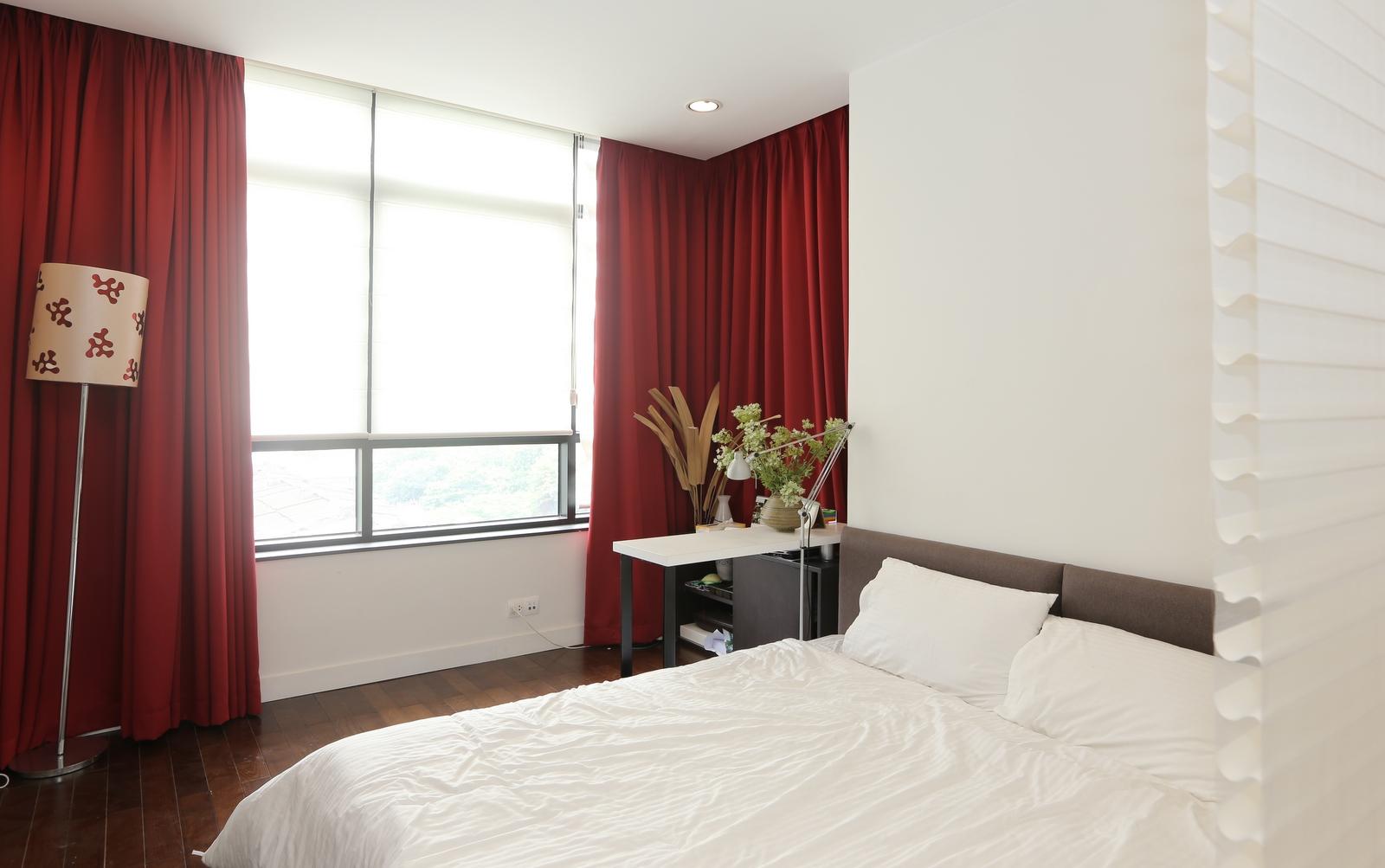 Cho thuê căn hộ cao cấp Studio Lancaster, Hà Nội