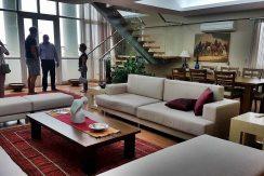 penthouse apartment ciputra hanoi