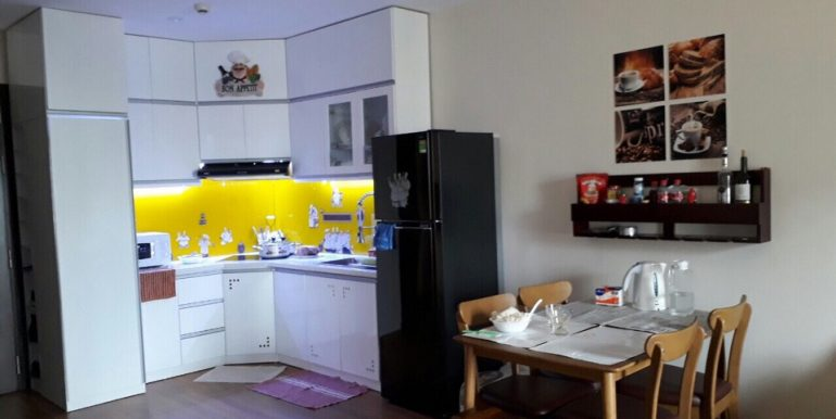 apartment home city trung kinh