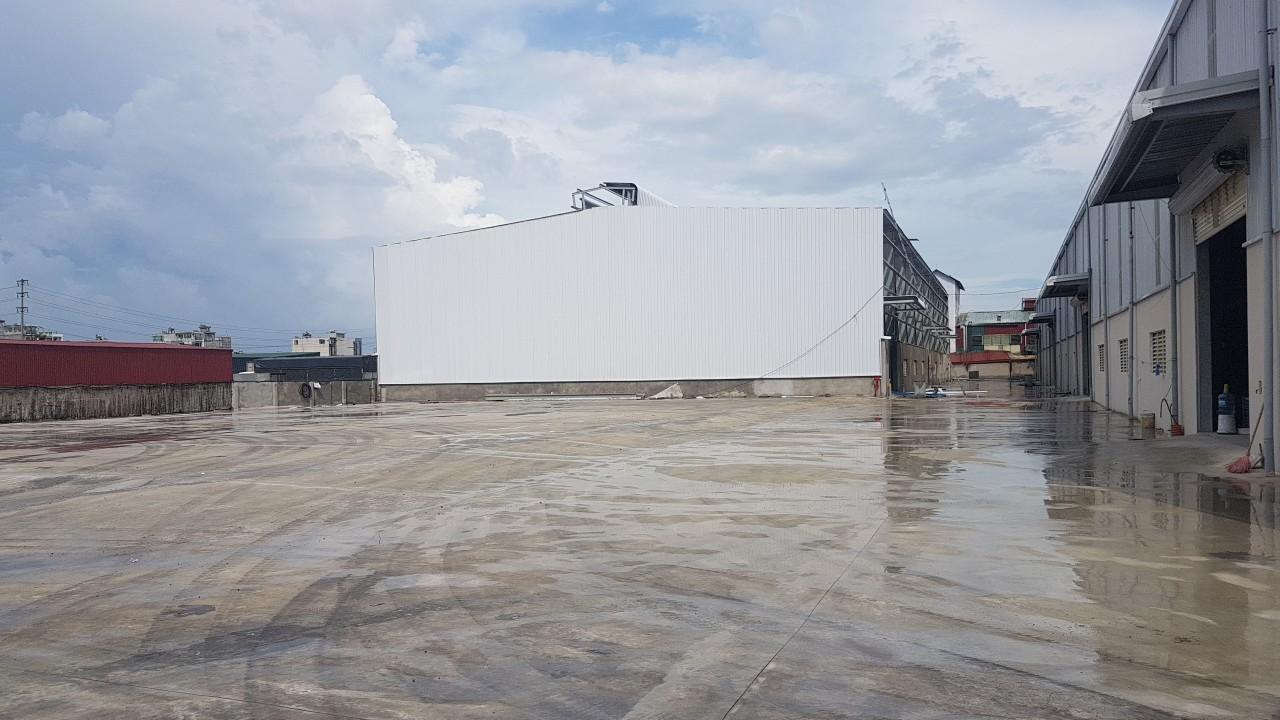 Cho thuê kho nhà xưởng mới tại KCN Tiên Sơn Bắc Ninh