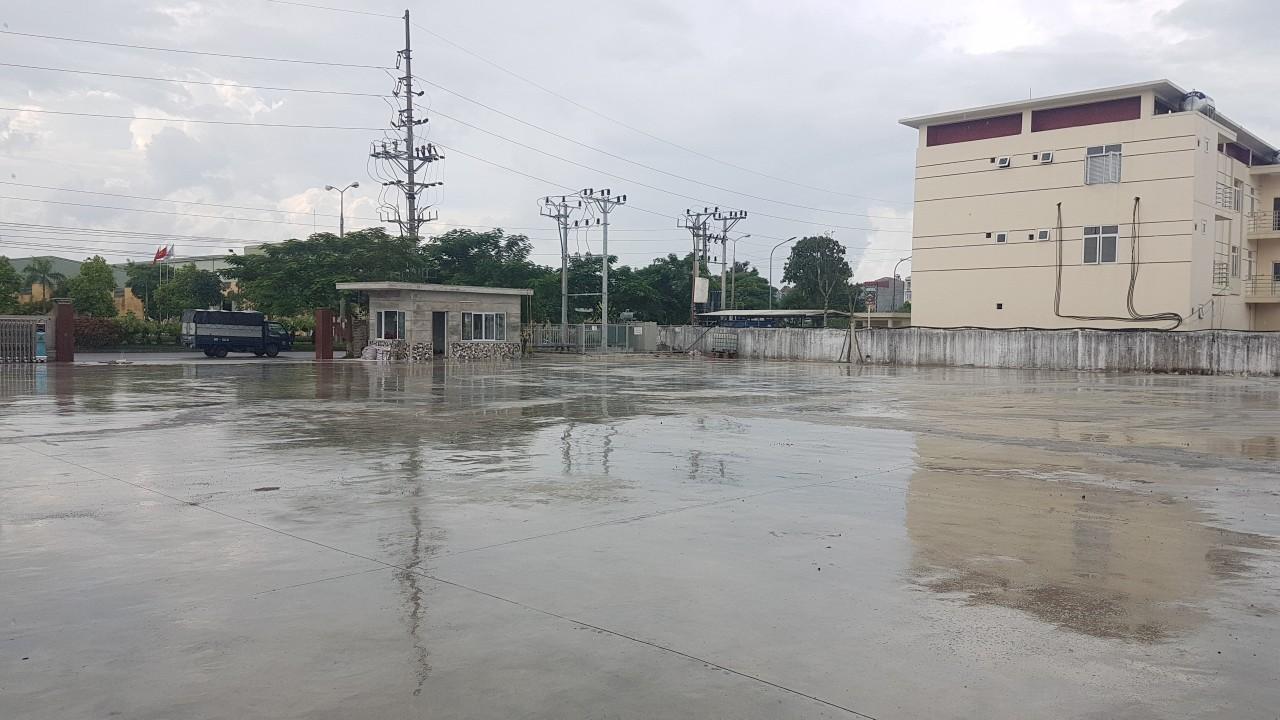 Cho thuê nhà xưởng khu công nghiệp Tiên Sơn Bắc Ninh
