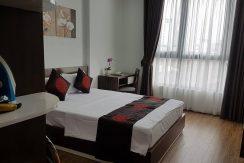 Cho thuê căn hộ dịch vụ tại Phan Kế Bính