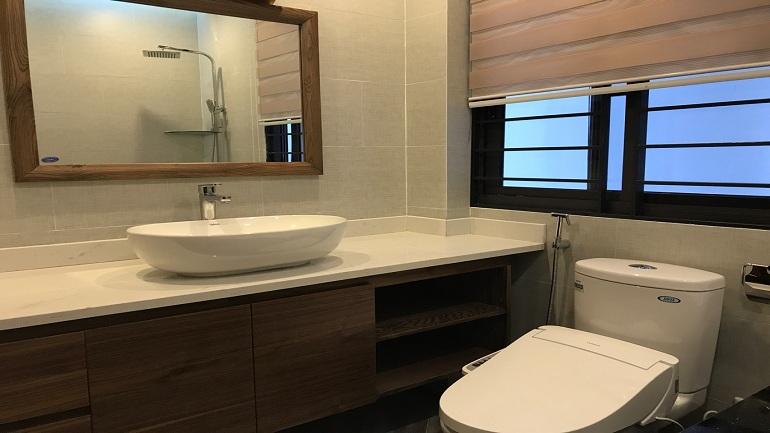 Apartments in Cau Giay (1)