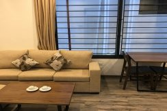 Apartments in Cau Giay (2)