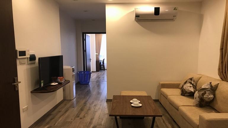 Apartments in Cau Giay (6)