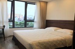 Serviced Apartments near Indochina