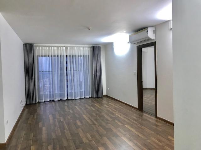 Cho thuê căn hộ 3 phòng ngủ không đồ Goldmark City