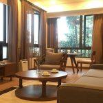 Dao Tanサービスアパート