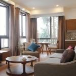 Dao Tan serviced apartments