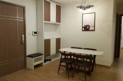 Vinhomes Gardenia apartment