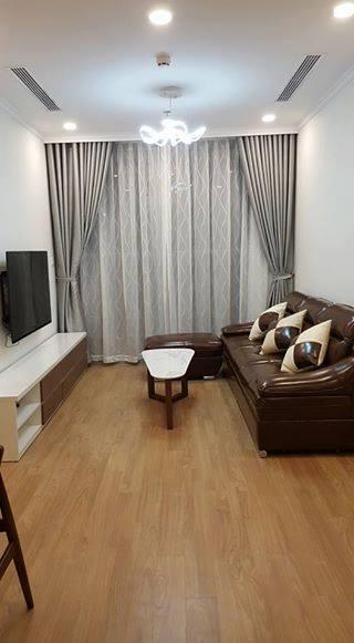 Cho thuê căn hộ cao cấp Vinhomes Gardenia đủ đồ