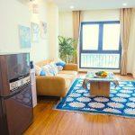 Serviced Apartment near Kim Ma street