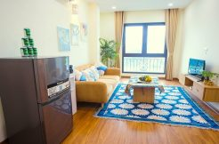 Serviced Apartment near Kim Ma street