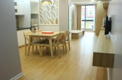 Linh Lang Serviced Apartments