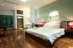 Truc Bach serviced apartment