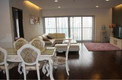 Fully furnished Apartment Lancaster Hanoi