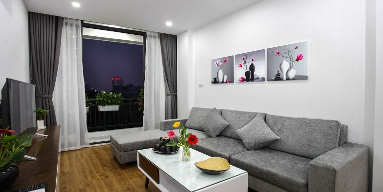 Linh Lang serviced Apartment (1)