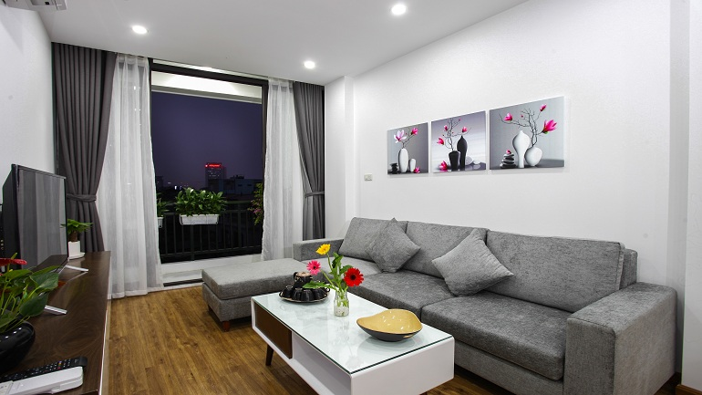 Linh Lang serviced Apartment (1)