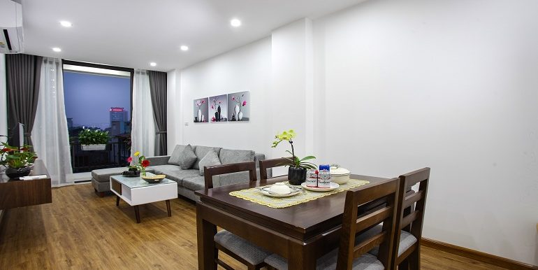 Linh Lang serviced Apartment (10)