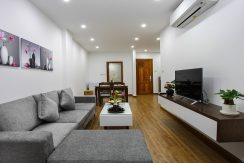 Linh Lang serviced Apartment (2)