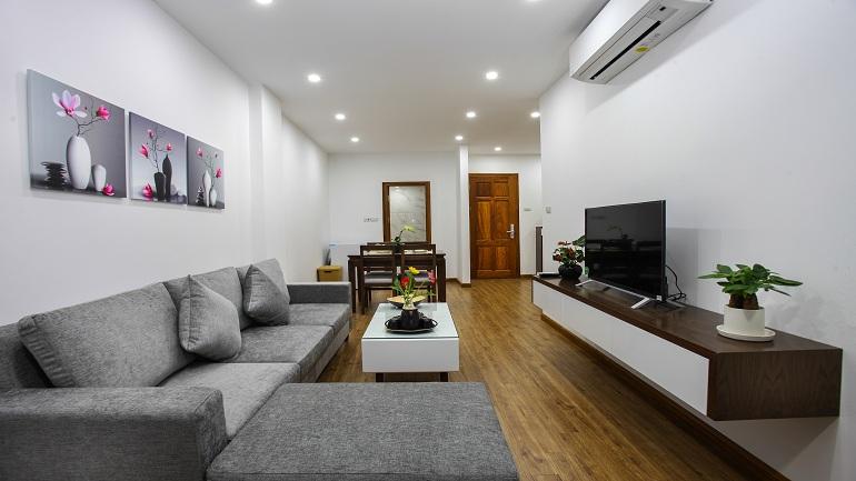 Linh Lang serviced Apartment (2)
