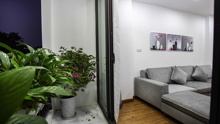 Linh Lang serviced Apartment (3)