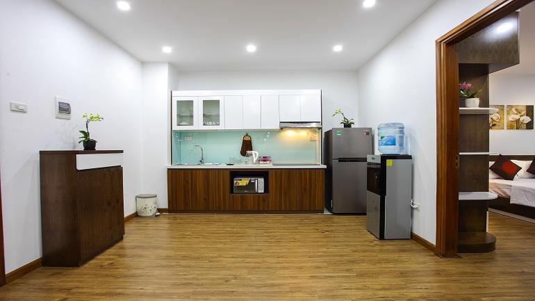 Linh Lang serviced Apartment (4)