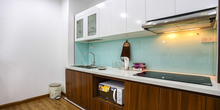 Linh Lang serviced Apartment (5)