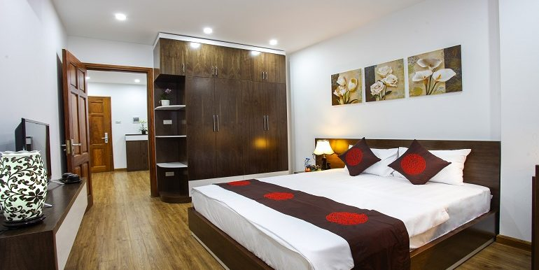 Linh Lang serviced Apartment (9)