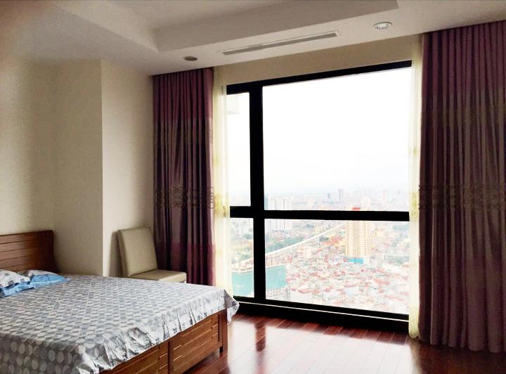 Elegant Apartment Royal city for rent