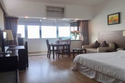 budget one bedroom apartment Tay Ho