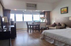Cho thuê căn hộ dịch vụ cao cấp tại Hồ Tây