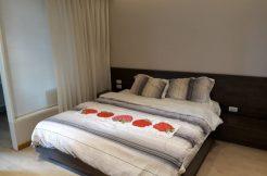 căn hộ Golden Palace 2 phòng ngủ