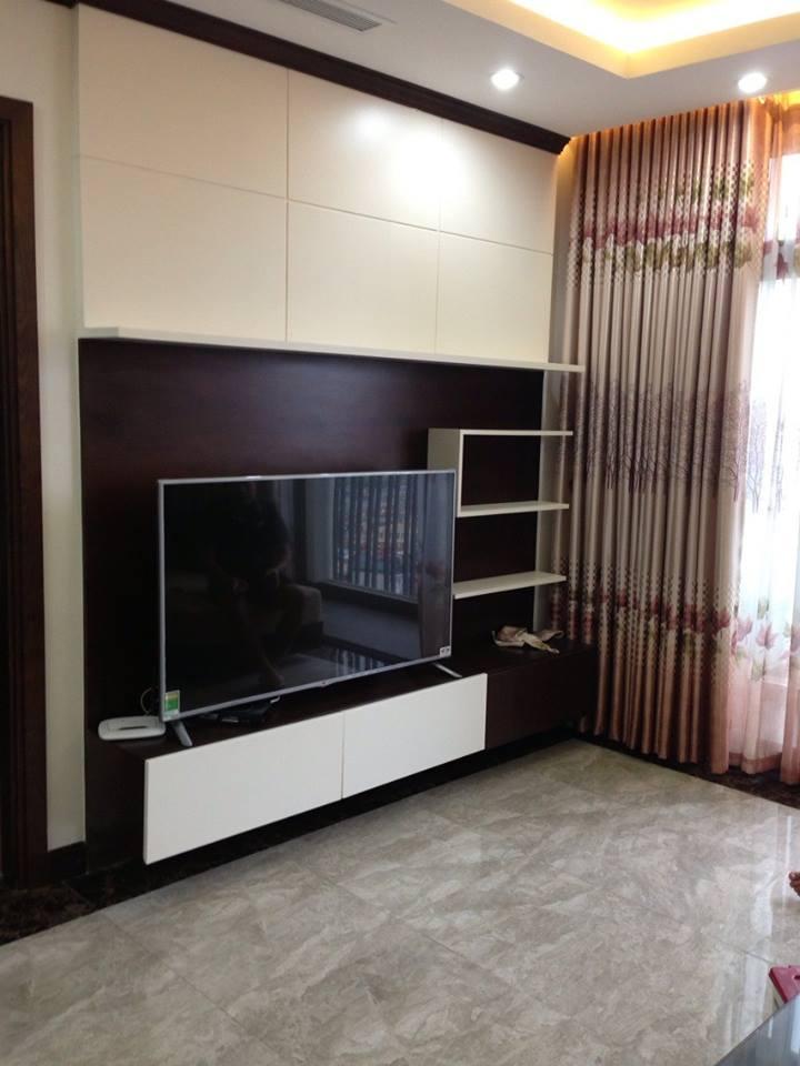 Cho thuê căn hộ Platinum Residences