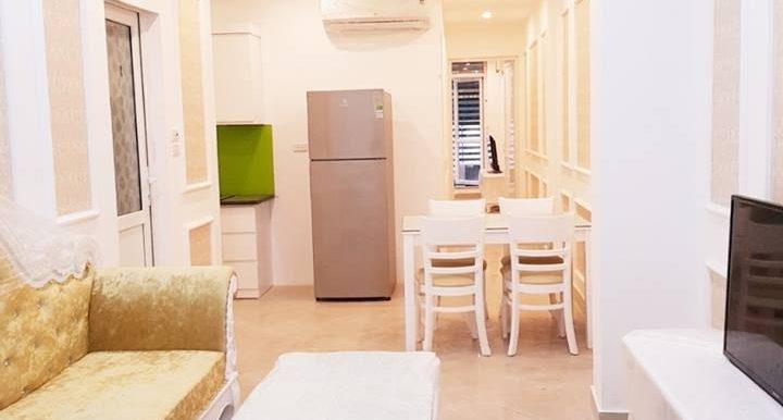 cho thuê căn hộ dịch vụ tại đống đa
